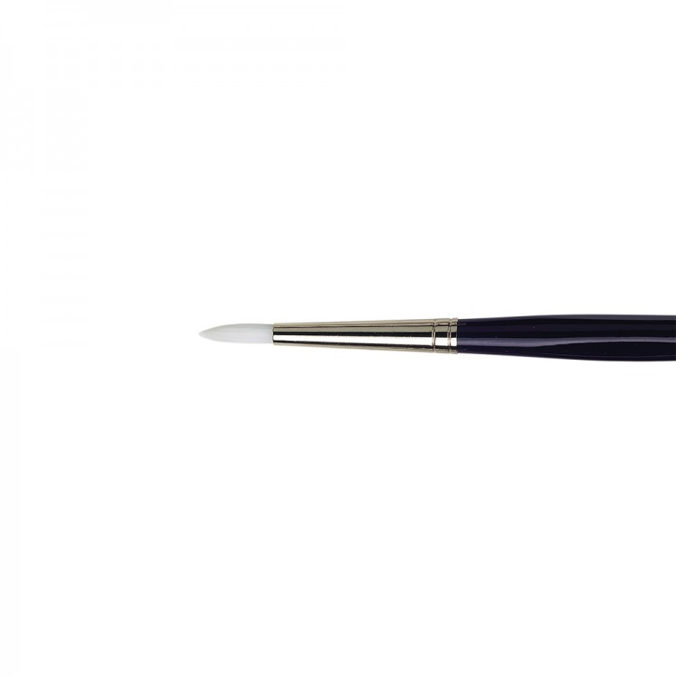 Da Vinci : Acrylic Impasto : Series 7705 : Round : Size 6