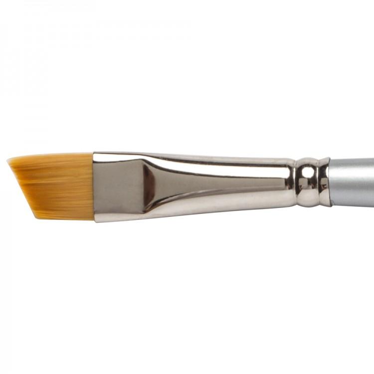 Jackson's : Silverline Watercolour Brush : Series 980 : Shader : Size 12