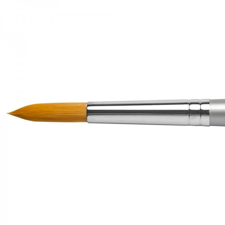 Jackson's : Silverline Watercolour Brush : Series 986 : Round : Size 12