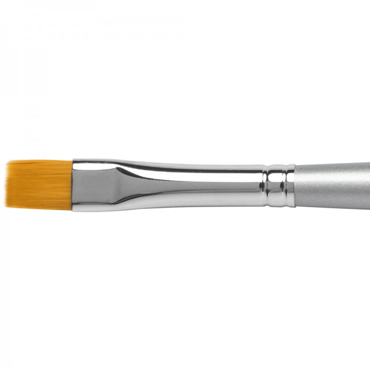 Jacksons : Silverline Watercolour Brush : Series 988 : Bright : Size 10