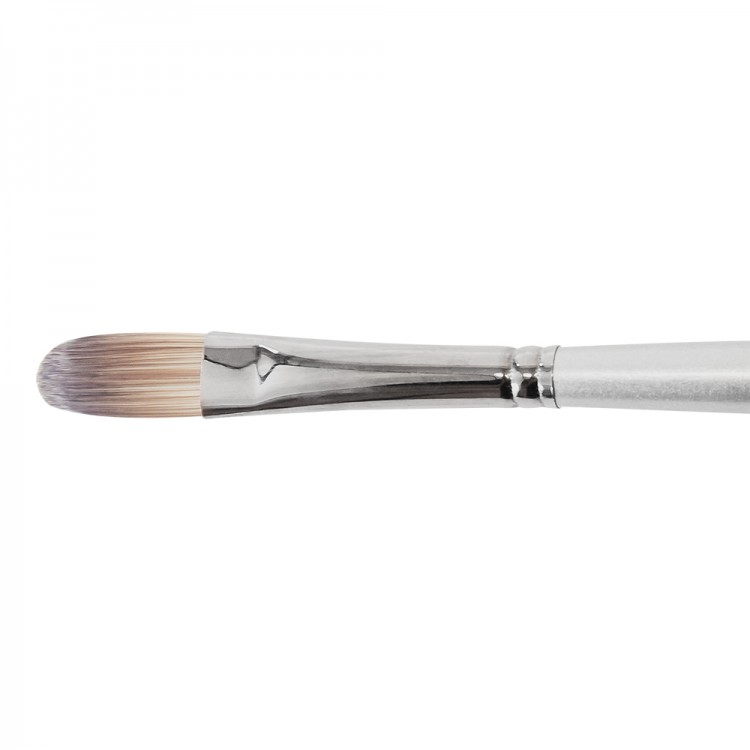 Daler Rowney : Cryla : Series C30 : Long Handled : Filbert : Size 8