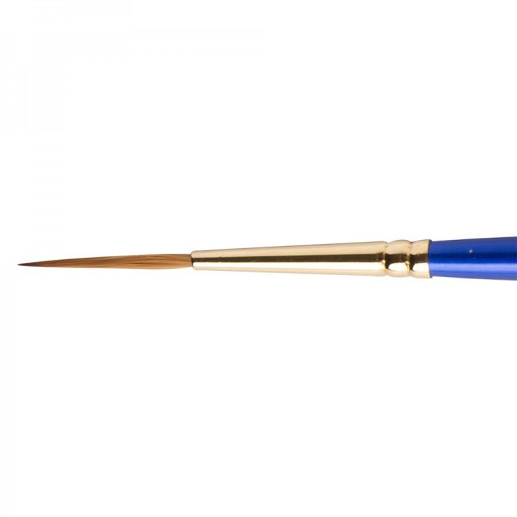 Daler Rowney : Sapphire Brush : Series 50 : Script : Liner : Size 1