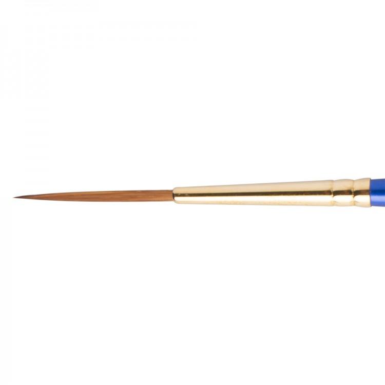 Daler Rowney : Sapphire Brush : Series 50 : Script : Liner : Size 3