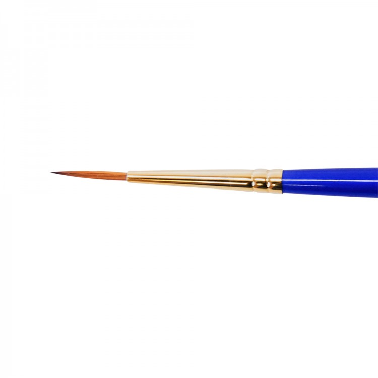Daler Rowney : Sapphire Brush : Series 51 : Liner : Size 0