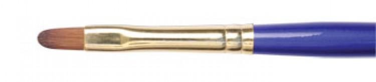 Daler Rowney : Sapphire Brush : Series 67 : Filbert : Size 4