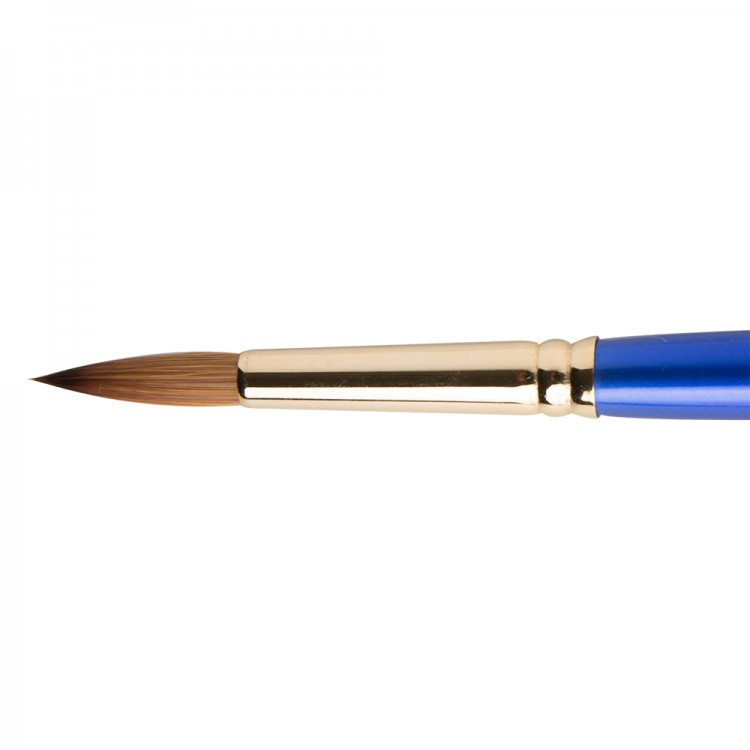 Daler Rowney : Sapphire Brush : Series 85 : Round : Size 10