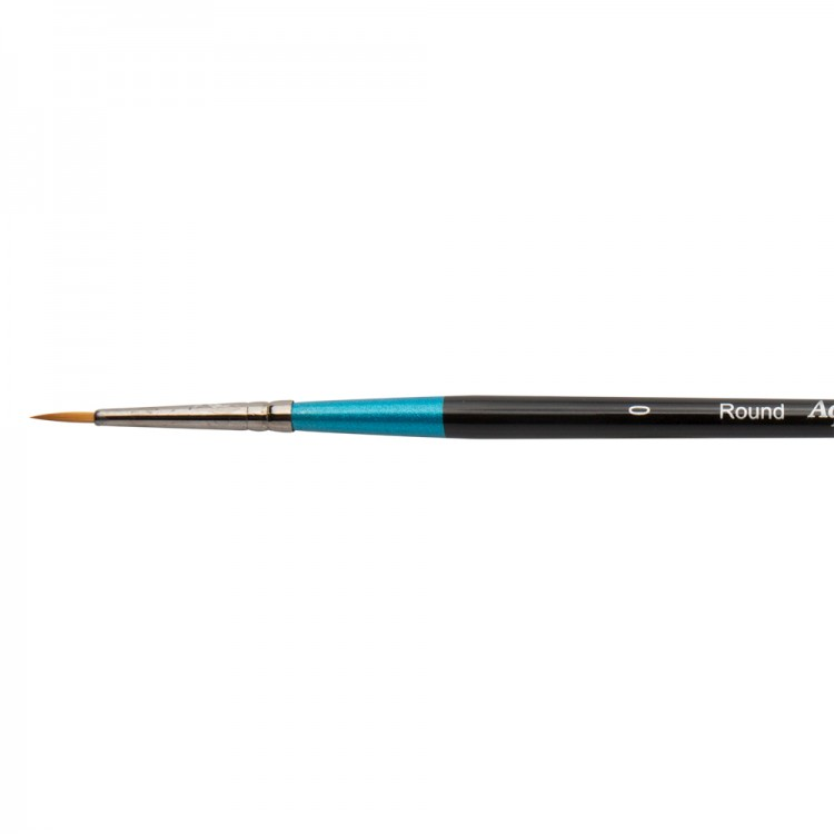 Daler Rowney : Aquafine Watercolour Brush : Af85 Round : 0