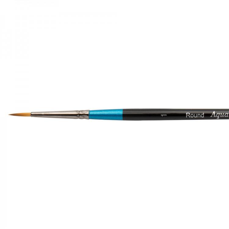 Daler Rowney : Aquafine Watercolour Brush : Af85 Round : 1