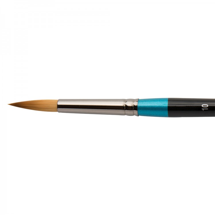 Daler Rowney : Aquafine Watercolour Brush : Af85 Round : 10