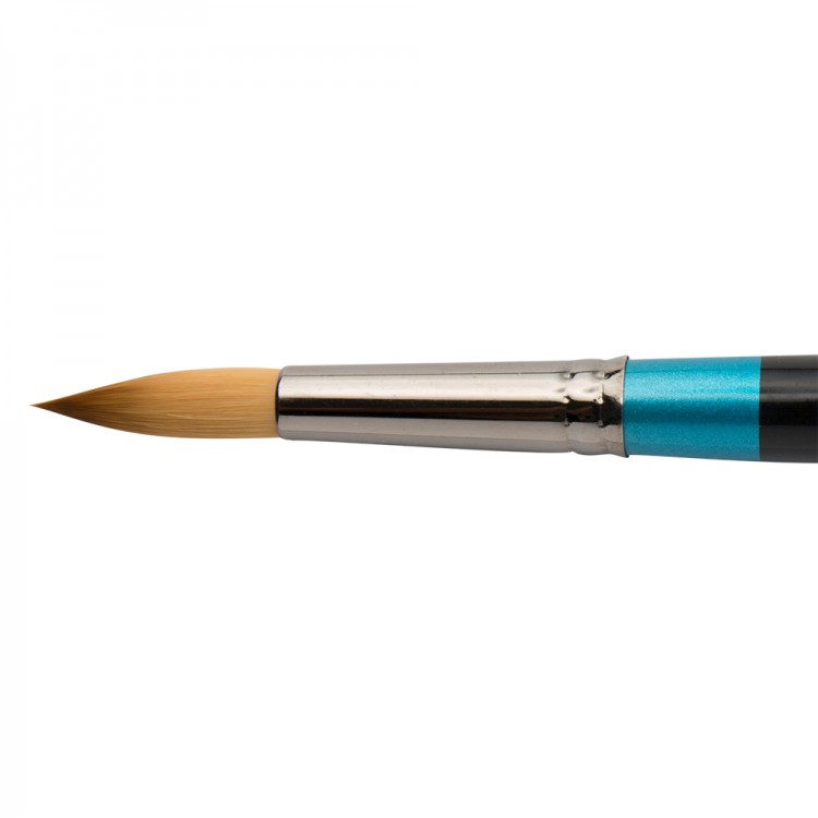 Daler Rowney : Aquafine Watercolour Brush : Af85 Round : 18