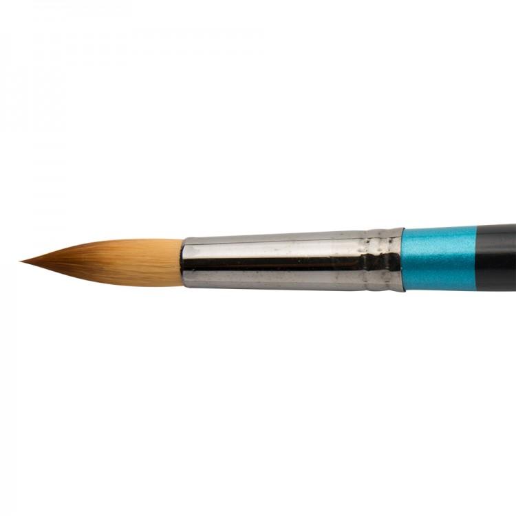 Daler Rowney : Aquafine Watercolour Brush : Af85 Round : 26
