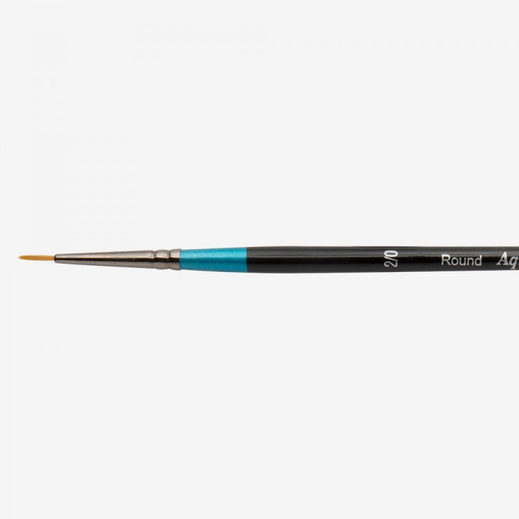 Daler Rowney : Aquafine Watercolour Brush : Af85 Round : 2/0