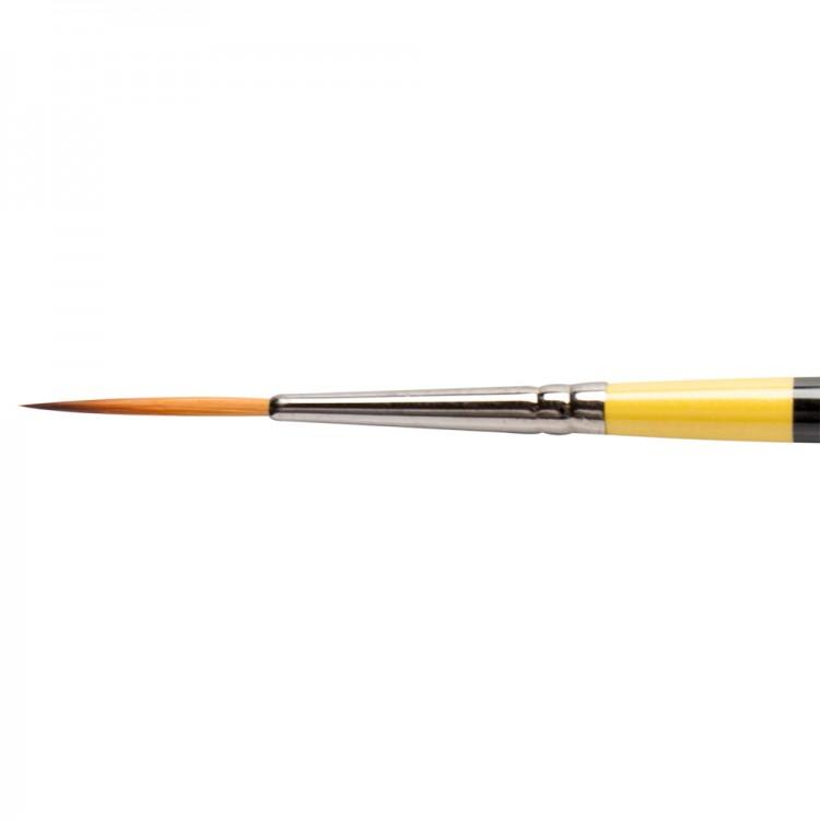 Daler Rowney : System 3 : Acrylic Brush : Sy50 Sh Script : 1