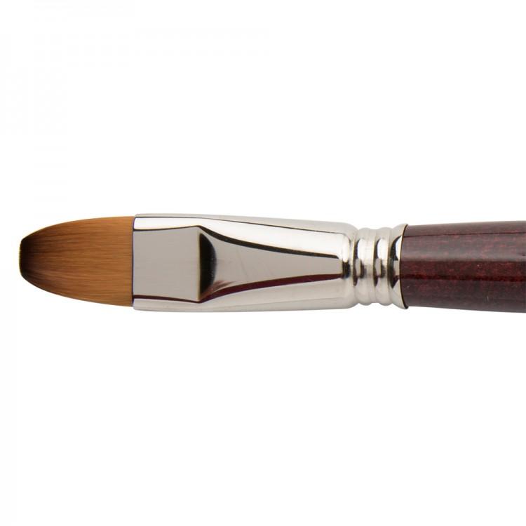 Escoda : Prado : Tame Synthetic : Series 1460 : # 18