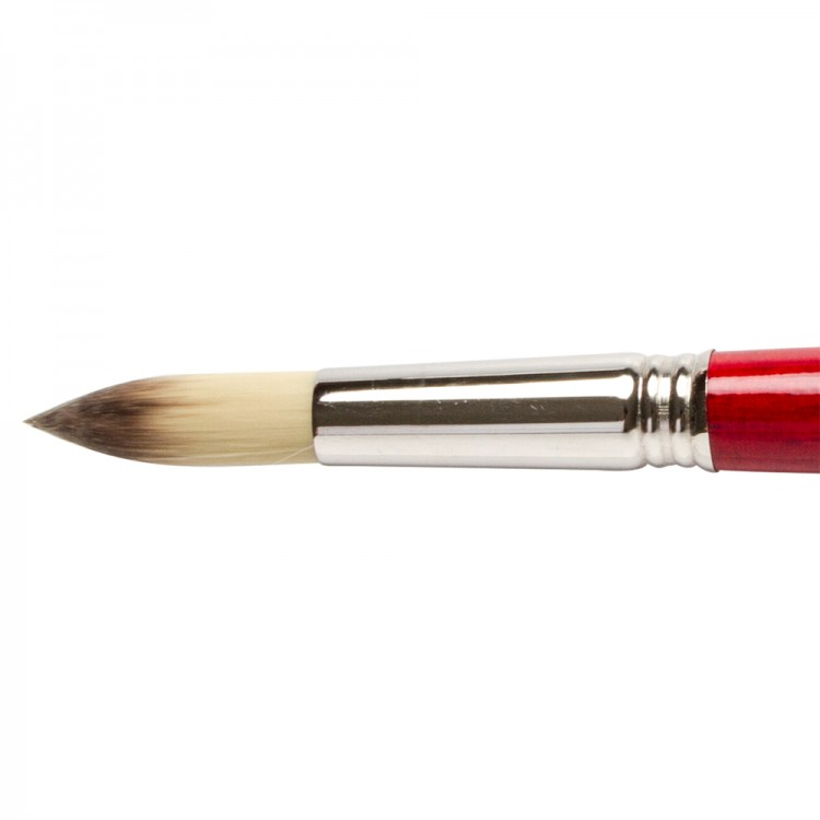 Escoda : Opera : Takatsu Synthetic : Series 3075 : # 18
