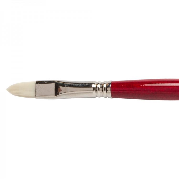 Escoda : Marfil : Chengdu Synthetic : Series 4460 : # 12