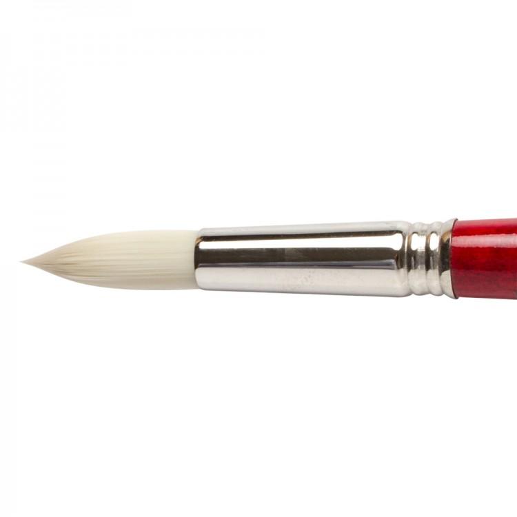 Escoda : Marfil : Chengdu Synthetic : Series 4475 : # 18