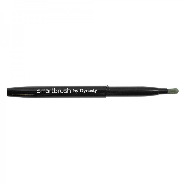 Dynasty : Smart Brush for Tablets, Smartpads, Smartphones, Touchscreens : Round