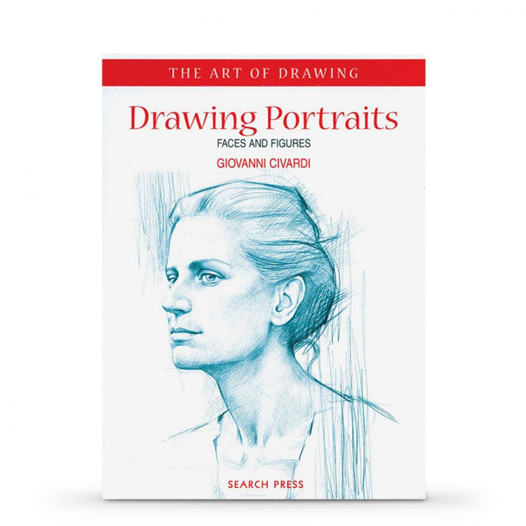 Drawing Portraits: Faces and Figures : Book by Giovanni Civardi