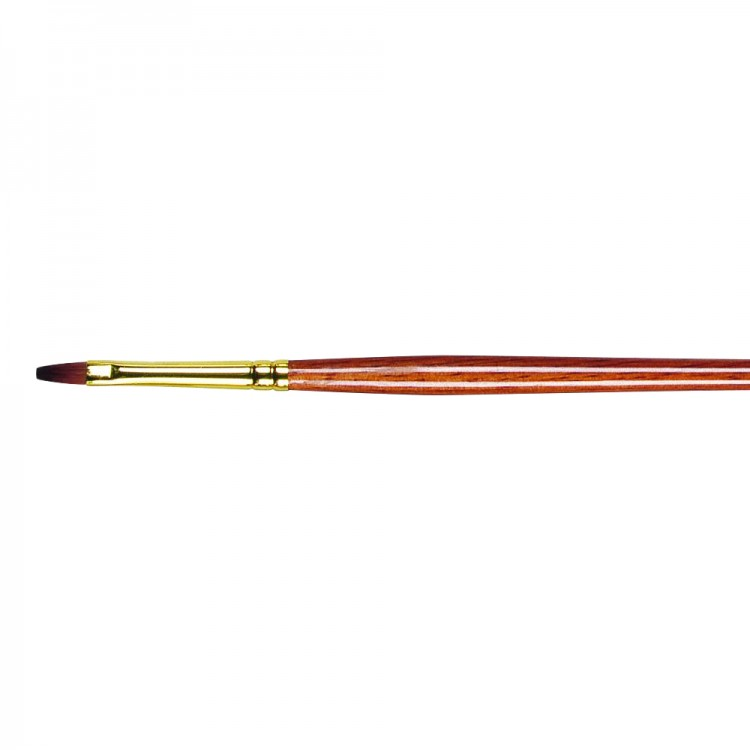 Pro Arte : Prolene Plus One Stroke Series 008 Size 1/8in