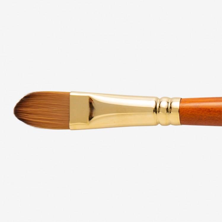 Pro Arte : Prolene Plus : Series 009 : Filbert : Size 10