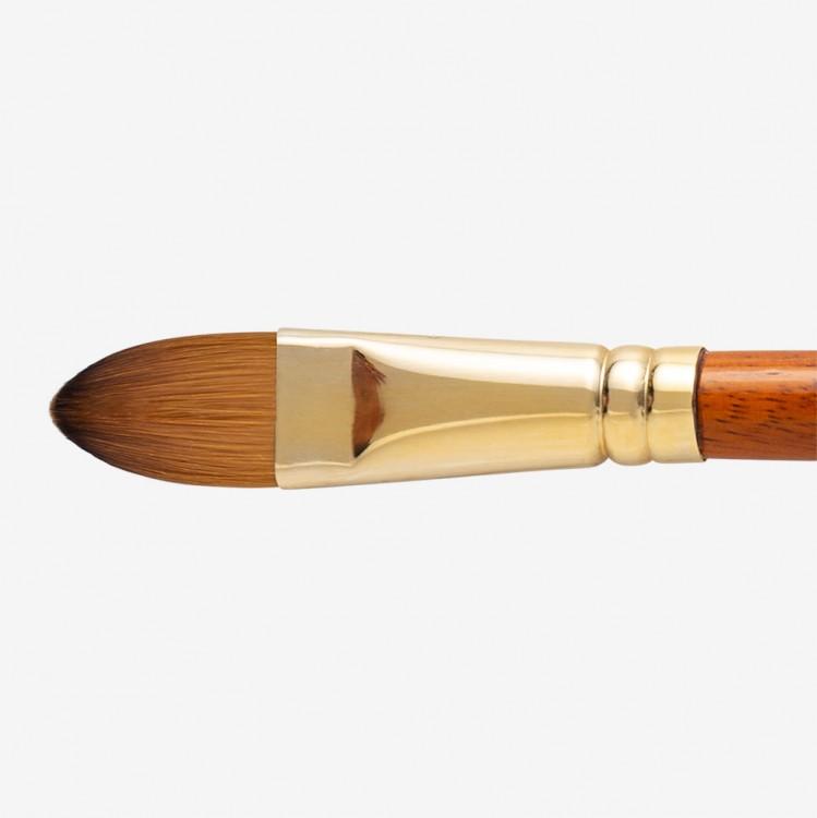 Pro Arte : Prolene Plus : Series 009 : Filbert : Size 12
