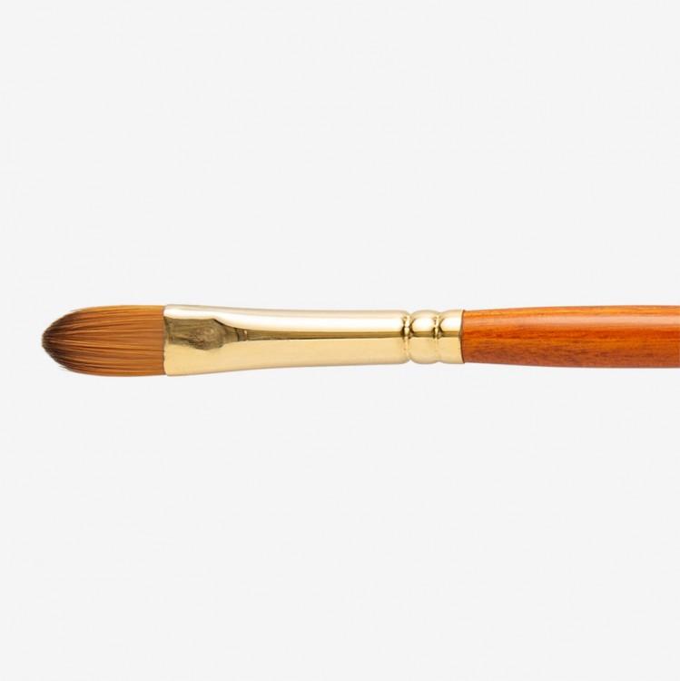 Pro Arte : Prolene Plus : Series 009 : Filbert : Size 6