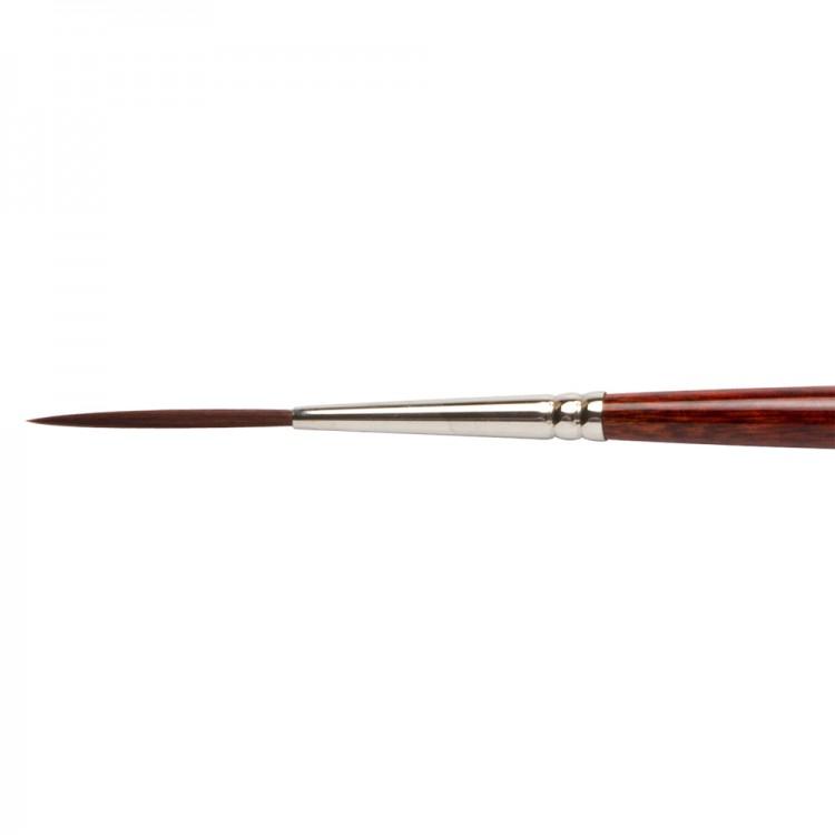 Pro Arte : Acrylix : Short Handled : Series 203 : Rigger : Size 1