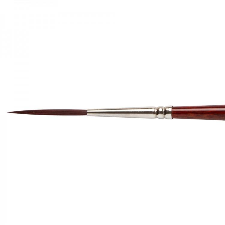 Pro Arte : Acrylix : Short Handled : Series 203 : Rigger : Size 2