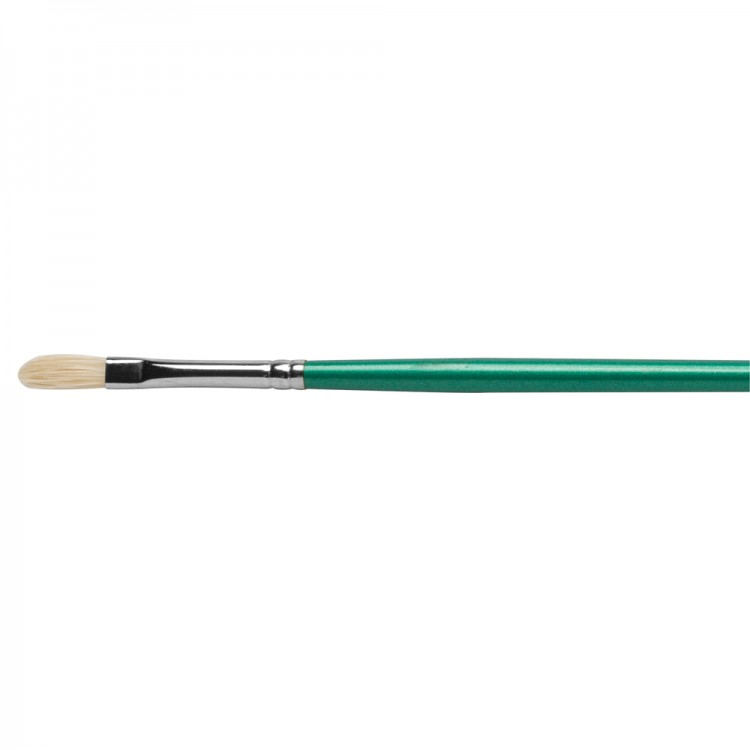 Pro Arte : Brush : Series A Hog : Filbert : Size 1