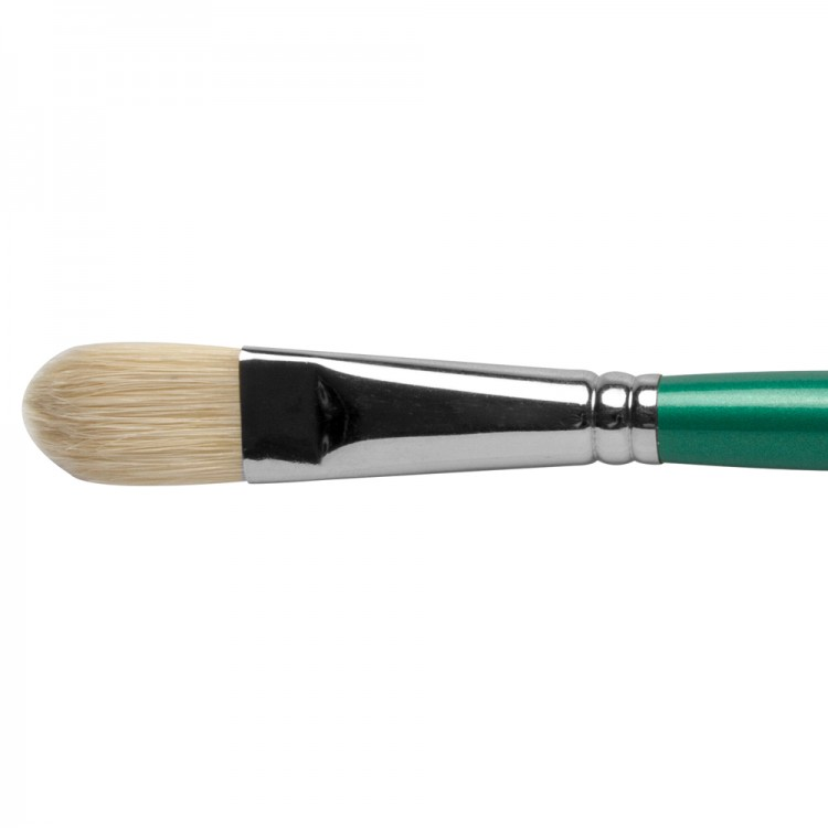 Pro Arte : Brush : Series A Hog : Filbert : Size 10