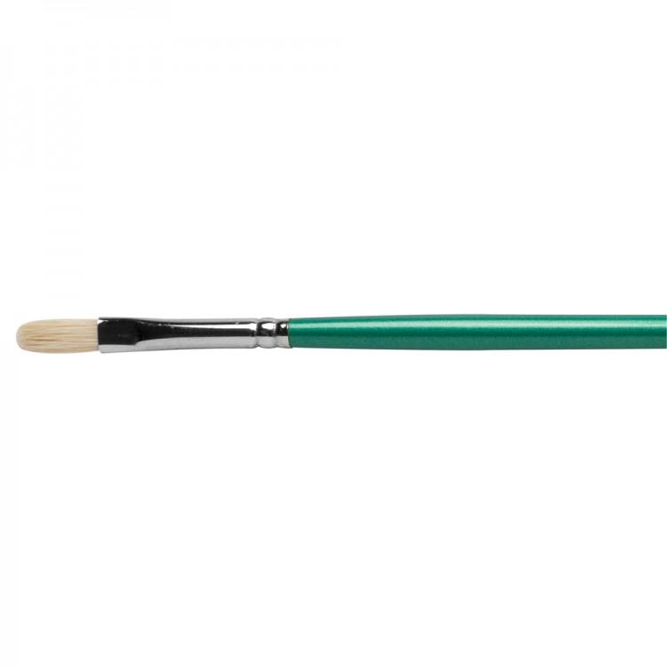Pro Arte : Brush : Series A Hog : Filbert : Size 2