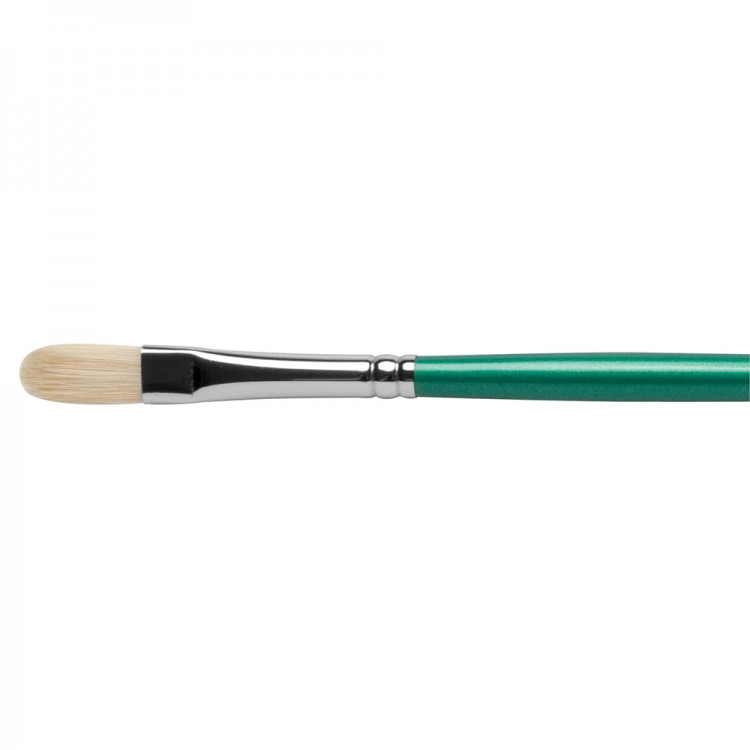 Pro Arte : Brush : Series A Hog : Filbert : Size 4