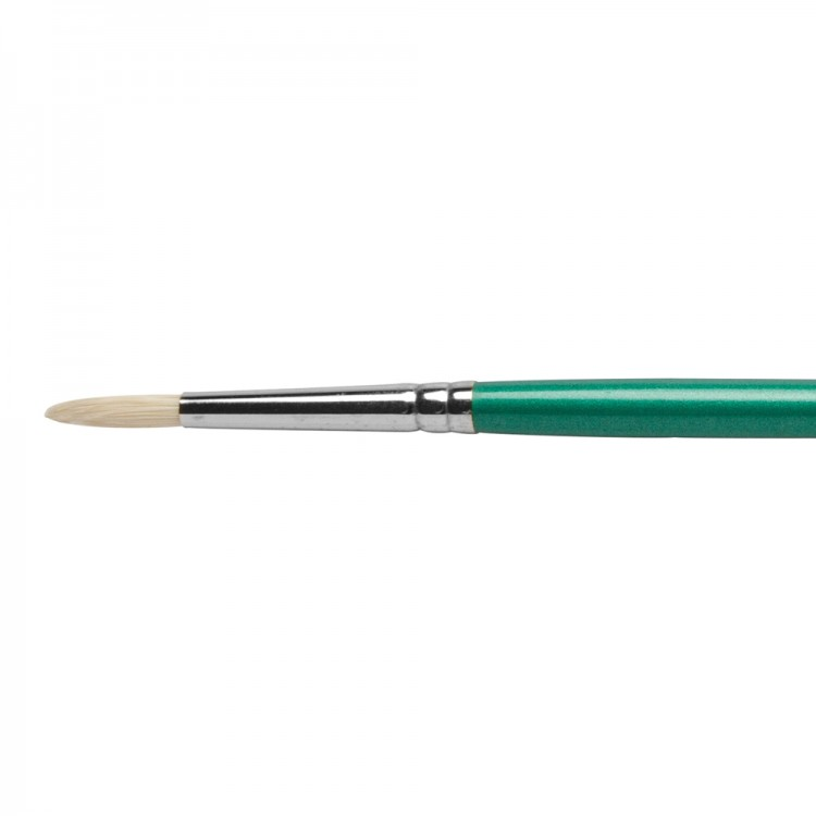 Pro Arte : Brush : Series A Hog : Round : Size 3