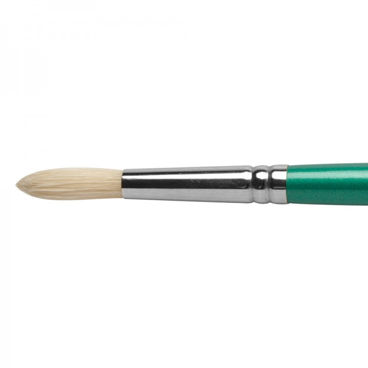 Pro Arte : Brush : Series A Hog : Round : Size 7