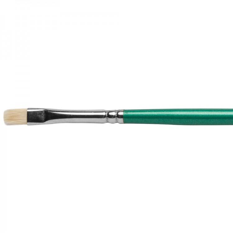 Pro Arte : Brush : Series A Hog : Short Flat : Size 1