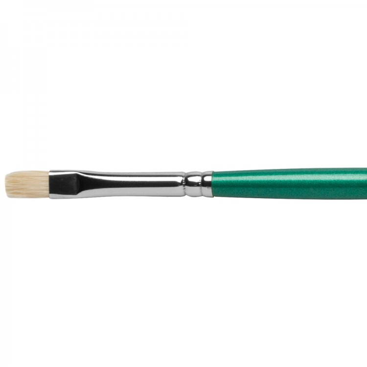 Pro Arte : Brush : Series A Hog : Short Flat : Size 2