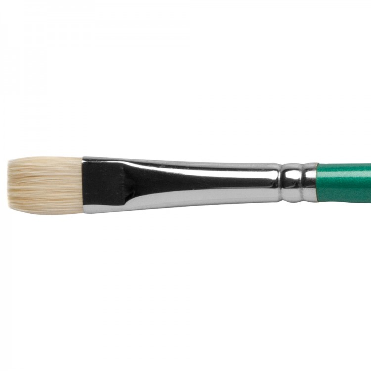 Pro Arte : Brush - series A Hog - short flat - size 6