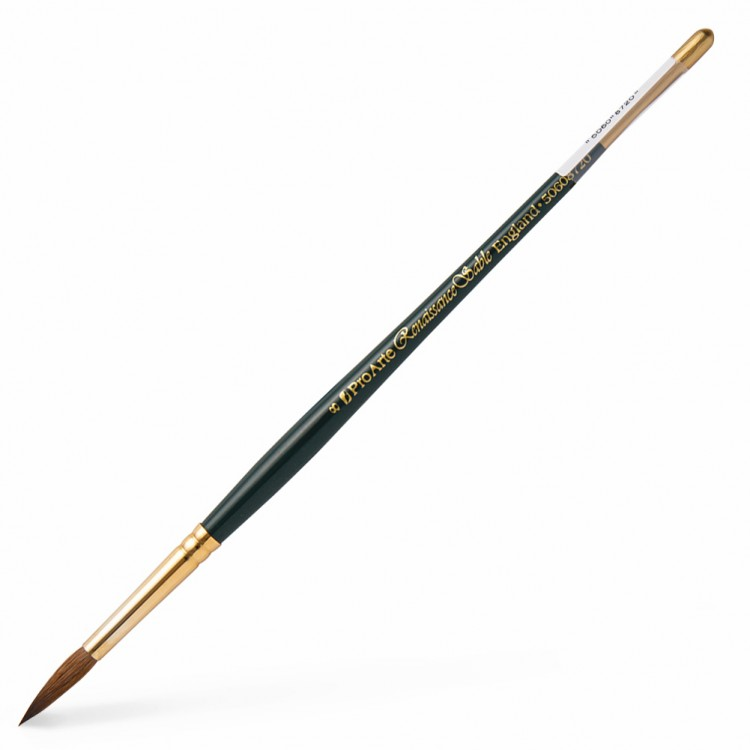 Pro Arte : Renaissance Sable Watercolour Brush Size 8