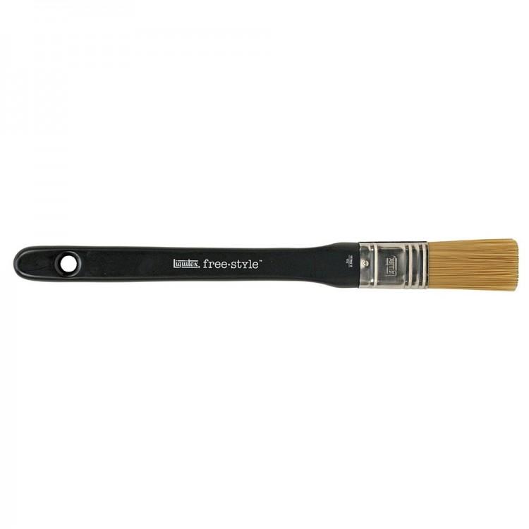 Liquitex Brush MURAL FLAT 1 INCH