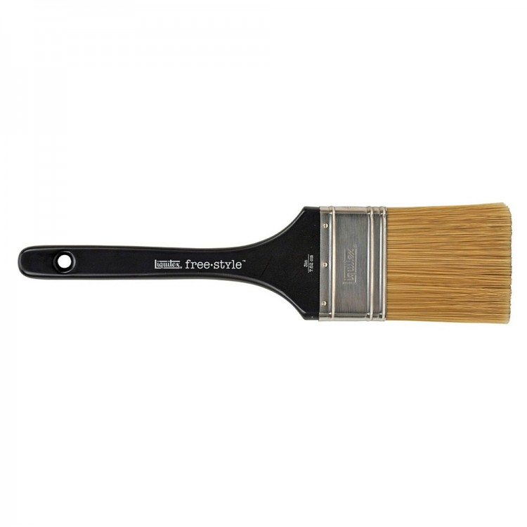 Liquitex Brush MURAL FLAT 3 INCH