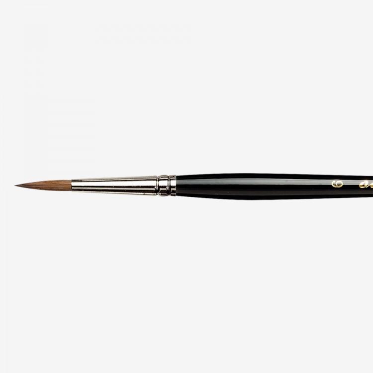 Da Vinci : Maestro : Tobolsky Kolinsky Red Sable : Series 10 : Size 6