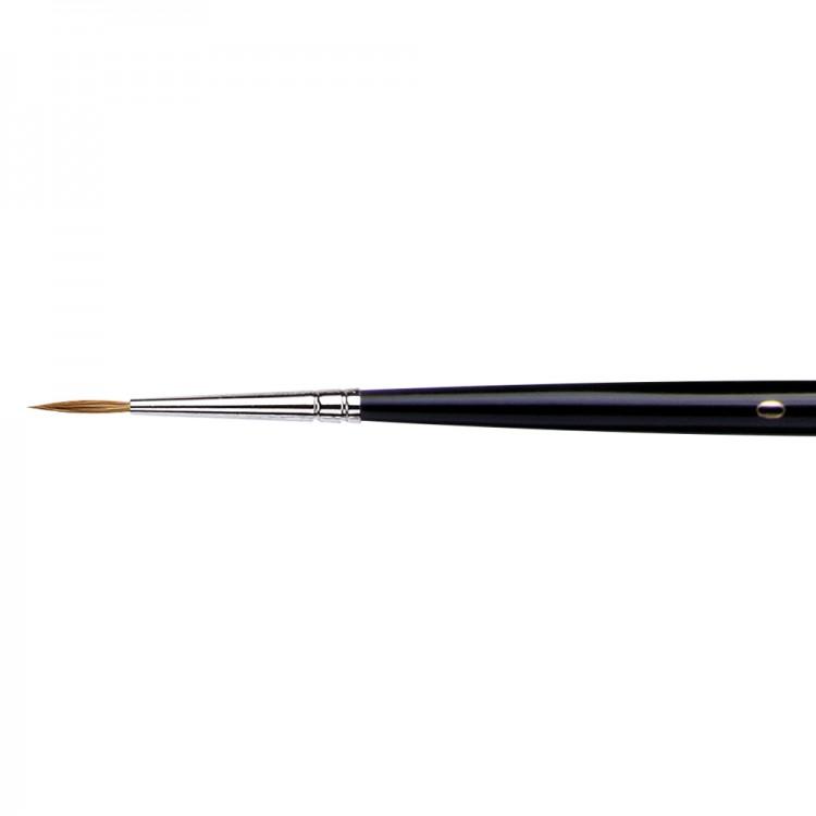 Da Vinci : Maestro : Kolinsky Tobolsky Red Sable : Series 35 : Size 0