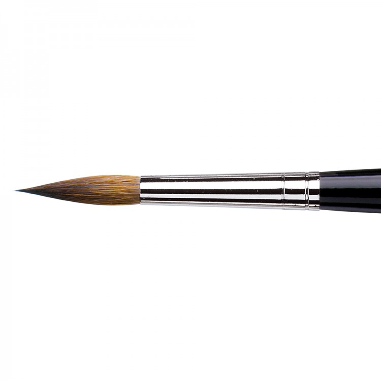 Da Vinci : Maestro : Kolinsky Tobolsky Red Sable : Series 35 : Size10