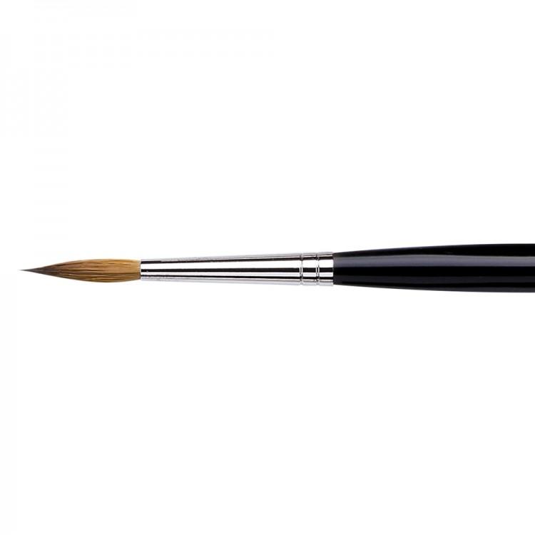 Da Vinci : Maestro : Kolinsky Tobolsky Red Sable : Series 35 : Size 5