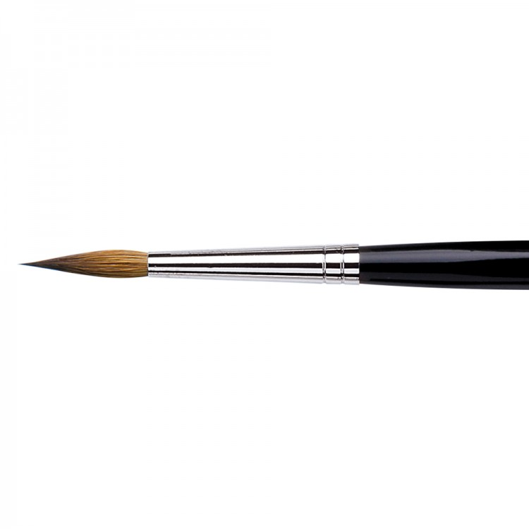 Da Vinci : Maestro : Kolinsky Tobolsky Red Sable : Series 35 : Size 6