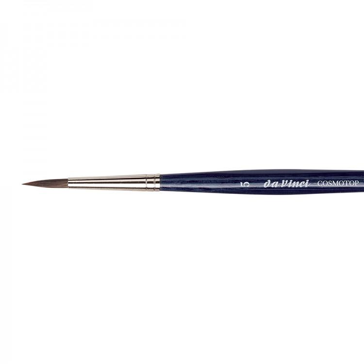Da Vinci : Cosmotop Mix B : Series 5530 : Size 5