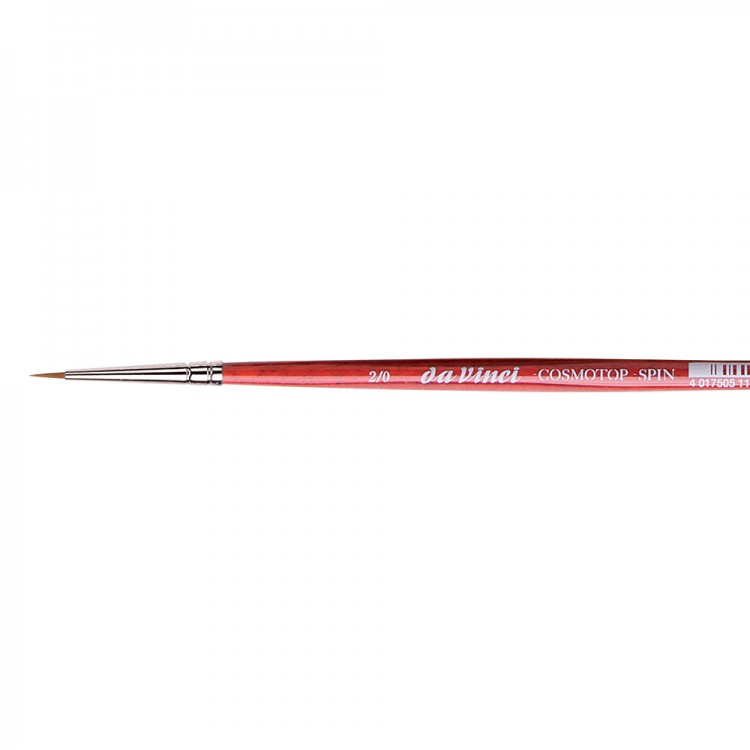 Da Vinci : Cosmotop-Spin : Series 5580 : Size 2/0