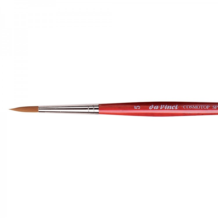 Da Vinci : Cosmotop-Spin : Series 5580 : Size 5