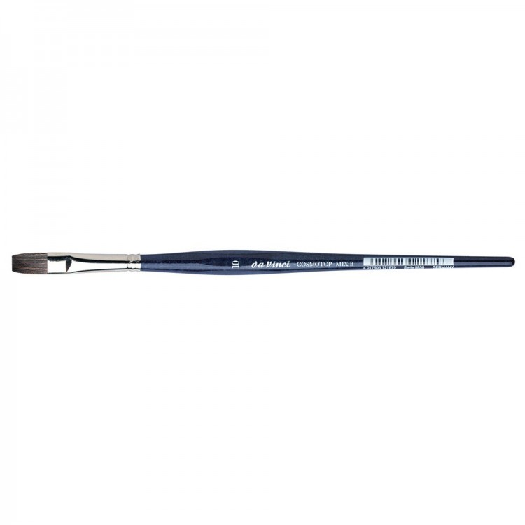 Da Vinci : Cosmotop-Mix B : Series 5830 : Flat : Size 10 (3/8in)